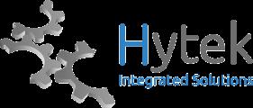 Hytek Logotipo